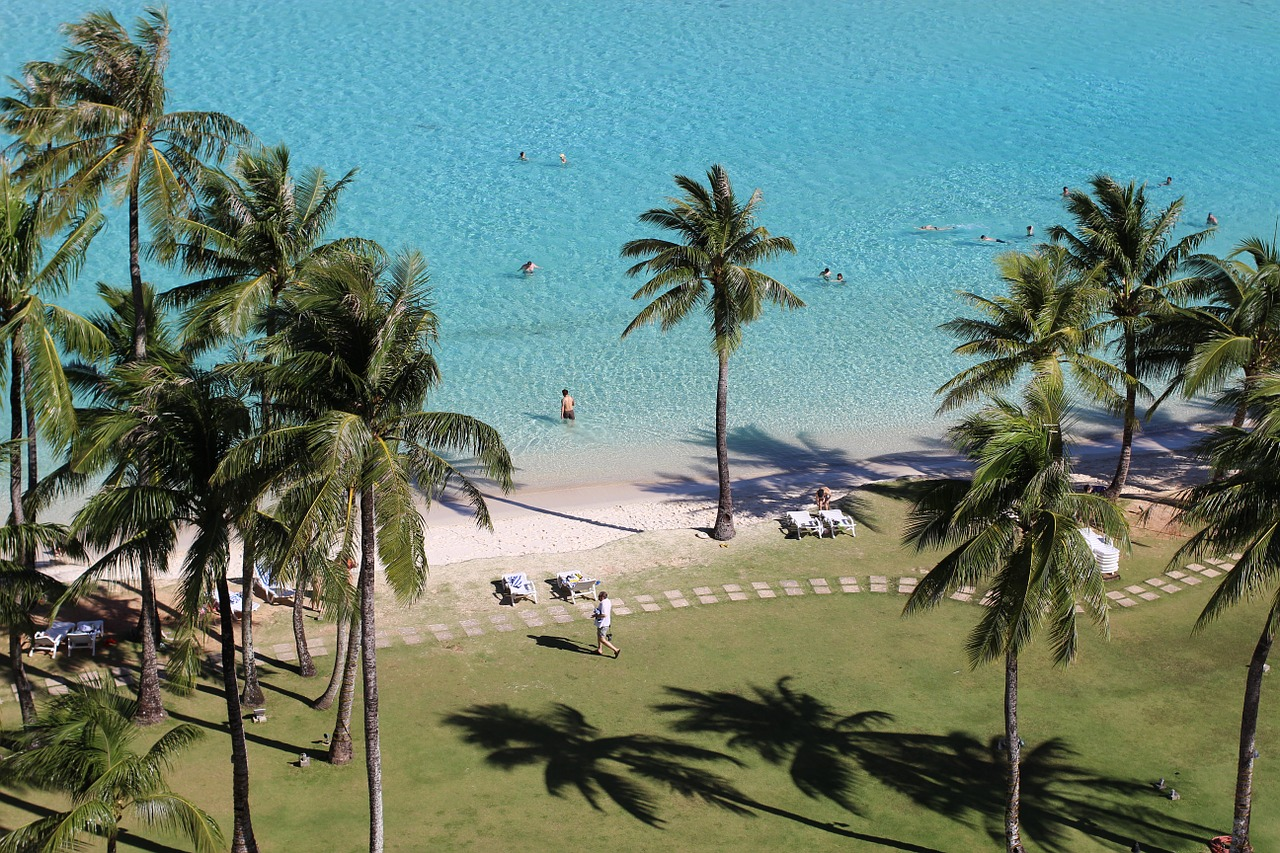 グアムのオプショナルツアーといえば「グアム旅行ナビ」